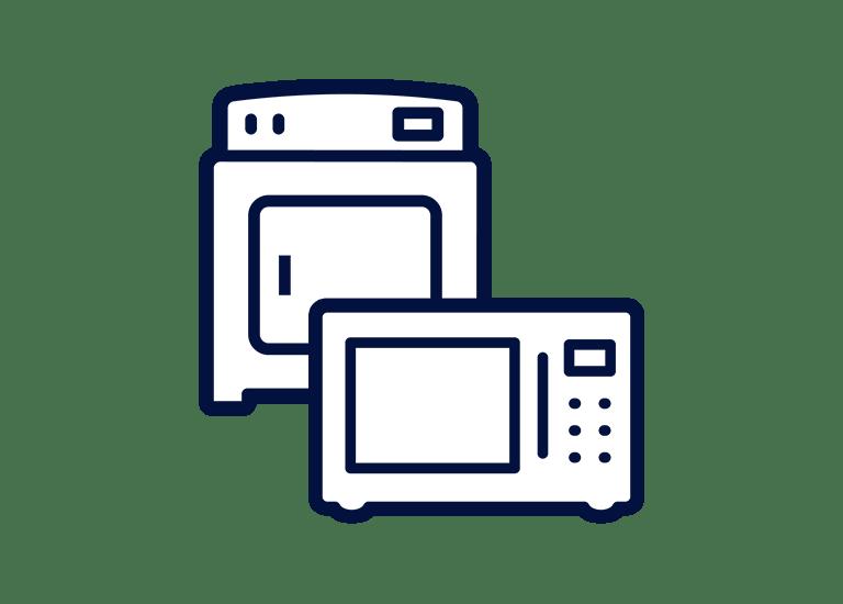 Urządzenia elektroniczne codziennego użytku